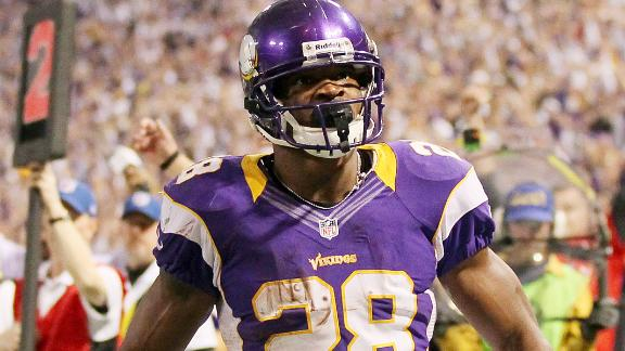 MVP Peterson has surgery to fix sports hernia