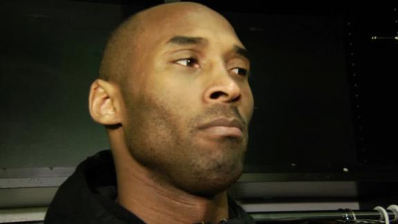 Video - Kobe, Dwight Respond To Turmoil