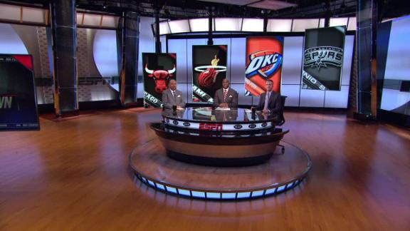 Video - How Many NBA Teams Are Title Contenders?