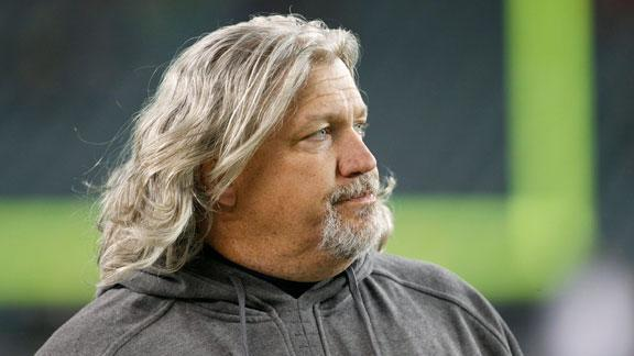 Rob Ryan was 'a little shocked' by his firing