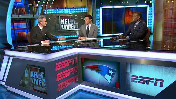 Video - Bruschi Would Speak To Gronkowski
