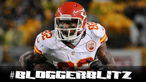 Video - Blogger Blitz: Chiefs Free Agency Message