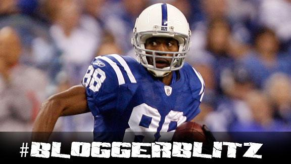 Blogger Blitz: Marvin Harrison to HOF