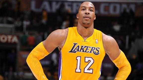 Kobe: Howard conflict 'manufactured' by media