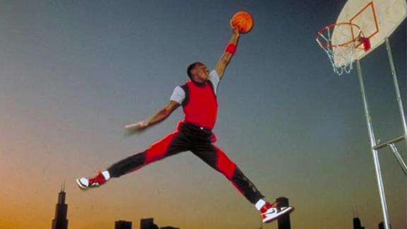 Video - The Jordan Brand