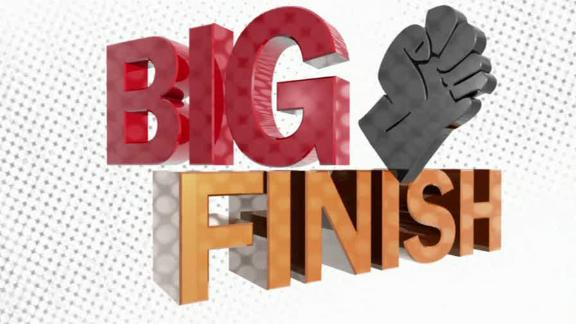 Video - PTI Big Finish February 13th