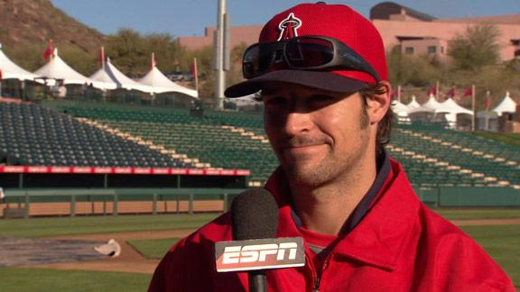 Video - Angels Looking To Regroup