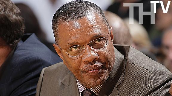 Video - Rapid Fire with Alvin Gentry