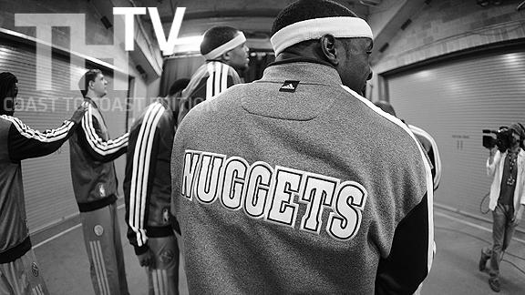 Video - The Nuggets: Contenders?