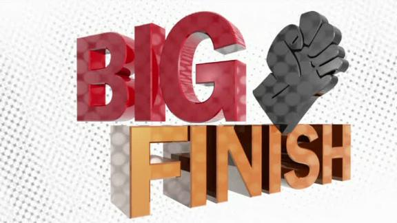 Video - PTI Big Finish February 14th