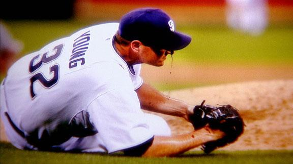 Video - OTL: Headgear for Pitchers - Bonus Clip