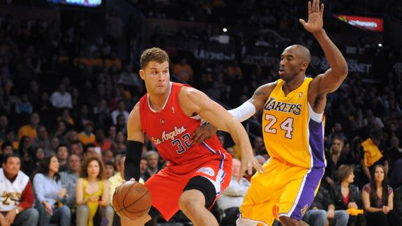 Clippers dominate Lakers in battle of L.A.
