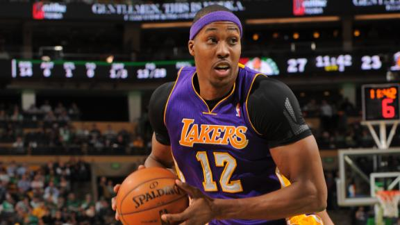 Video - Dwight For Rondo?