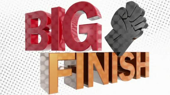 Video - PTI Big Finish February 15th