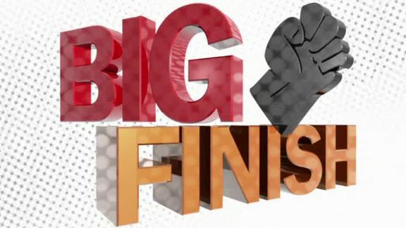 Video - PTI Big Finish February 15th