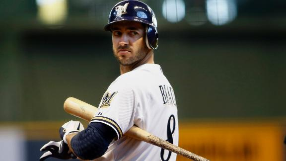 Video - Ryan Braun's Name Appears on Additional Clinic Documents