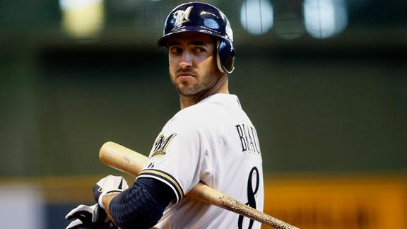 Video - Ryan Braun Linked to Biogenesis