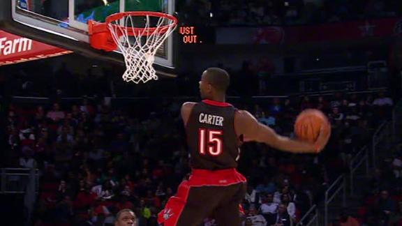 Video - Terrence Ross Tribute To Vince Carter