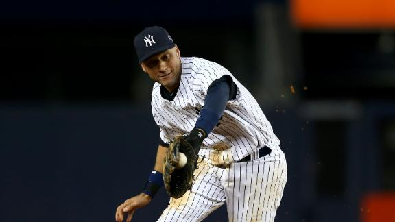 Video - Importance Of Jeter's Return