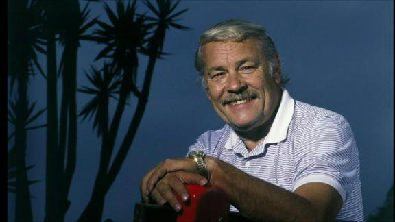 Video - Examining The Legacy Of Jerry Buss