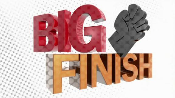Video - PTI Big Finish February 18th