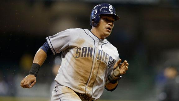 Padres' Cabrera 'disappointed' by link to PEDs