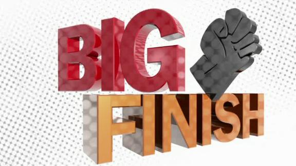 Video - PTI Big Finish February 20th