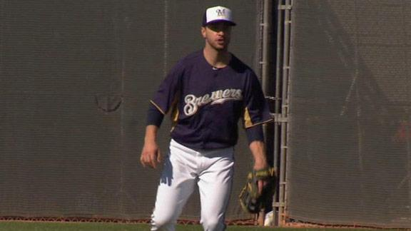 Video - BBTN Special: Brewers Camp