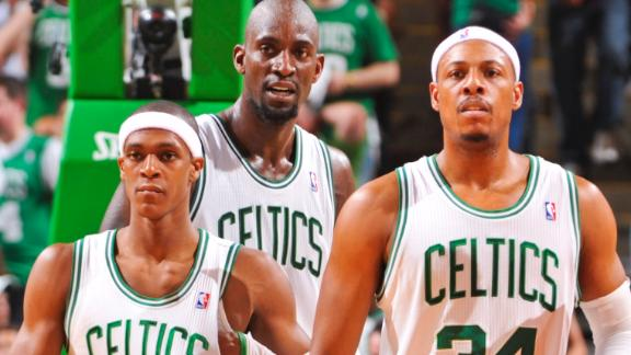 Sources: Rondo available but trade unlikely