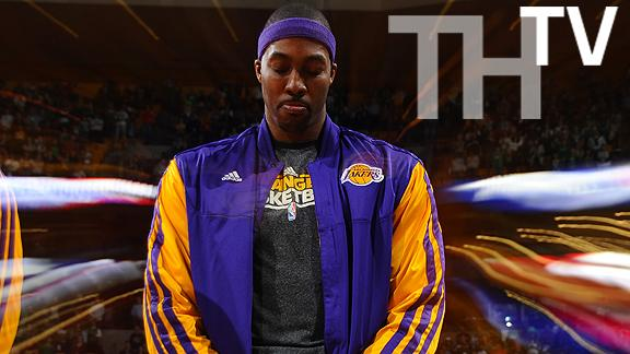 Video - Dwight, Lakers A Bad Fit?