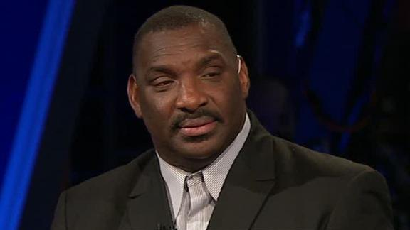 Video - Doug Williams' Place In NFL History