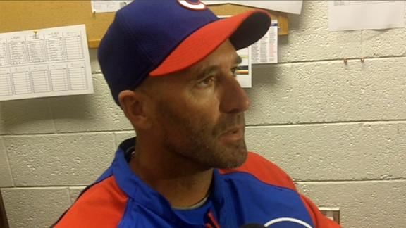Video - Dale Sveum on Soler, Castro