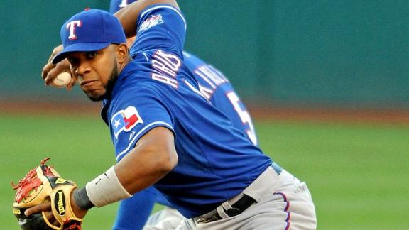 Ryan: Rangers can contend without Hamilton