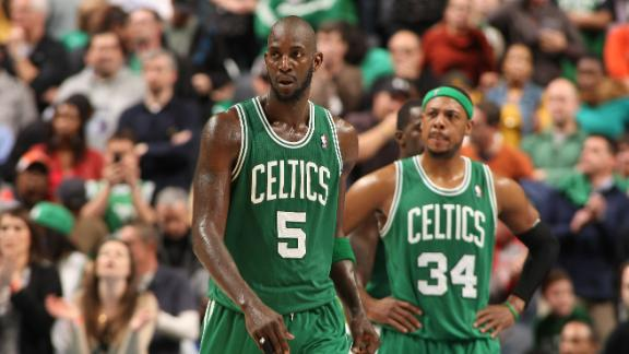 Video - No Big Trades For Celtics