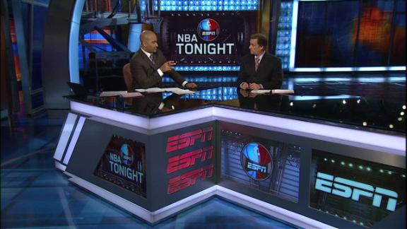 Video - Should The Nets Try To Trade For Dwight Howard?