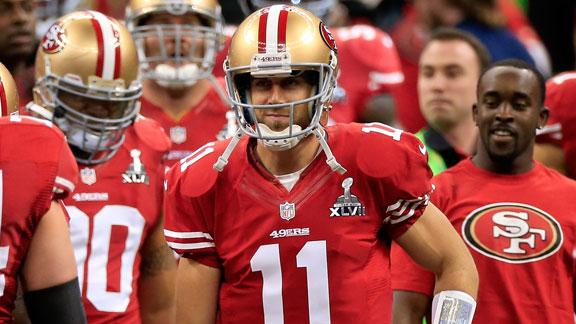 Video - Should The 49ers Release Alex Smith?