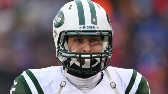Video - Jets Shopping Tim Tebow?