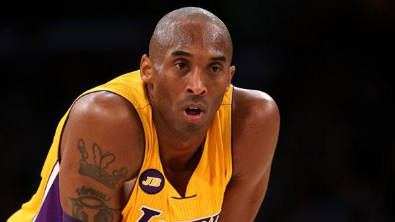 Lakers: Cuban's remark on Kobe inappropriate