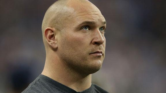 Video - Replacing Brian Urlacher
