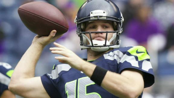 Video - Carroll: Matt Flynn To Compete For Job