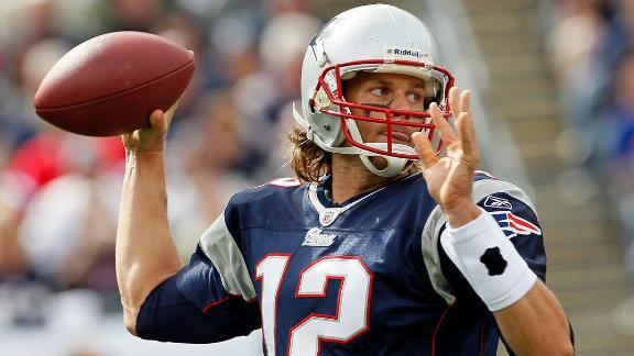 Video - NFL32OT: Brady's Impact