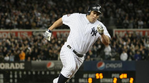 Video - Johnny Damon Would Return To Yankees