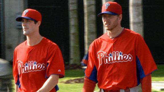 Video - BBTN Special: Phillies Camp