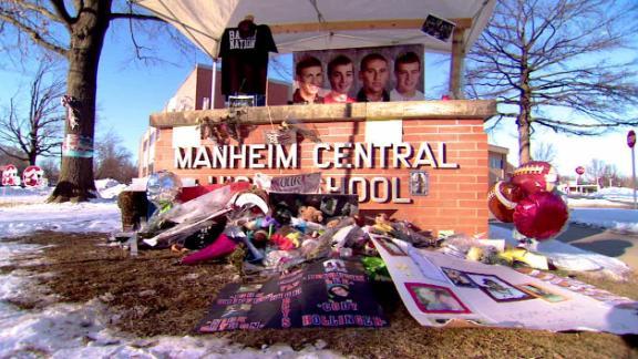 We - E:60 Video Manheim - ESPN Are