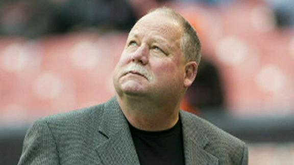 Video - Raiders Show Interest In Mike Holmgren