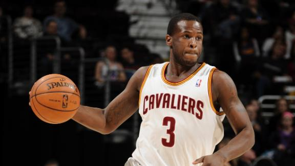 Video - Waiters Helps Short-Handed Cavs Top Raptors