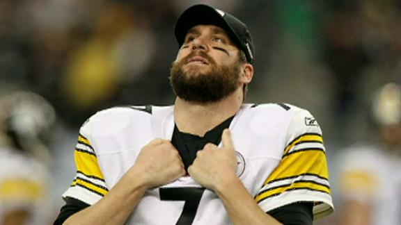 Video - Big Ben Restructuring Contract