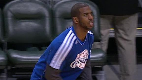 Video - Clippers Too Much For Pacers