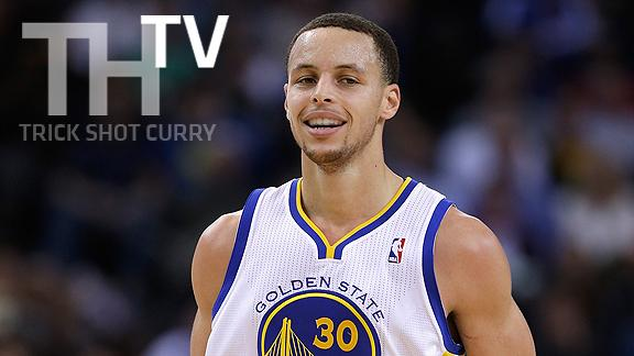 Video - Stephen Curry, Part II