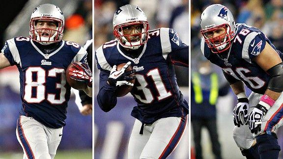 Video - Hot Button: What Should Patriots Do With Franchise Tag